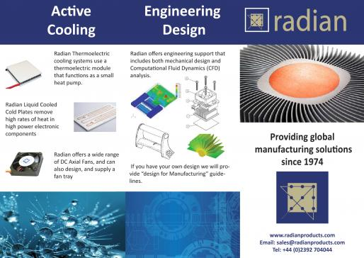 Radian brochure